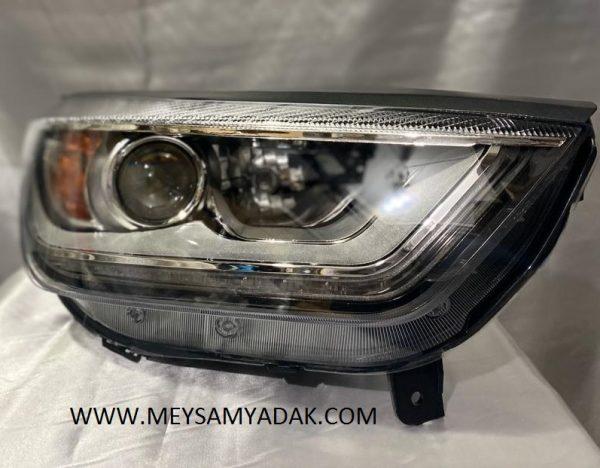 چراغ جلو جک S3-لوازم یدکی ماشین چینی